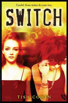 Switch by Tish Cohen