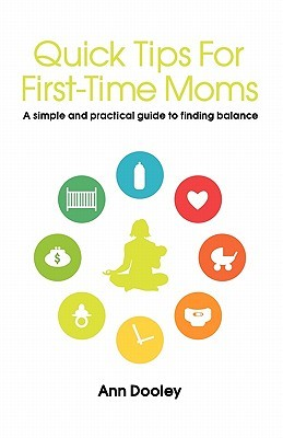 Quick Tips for First-Time Moms