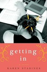 Getting In by Karen Stabiner