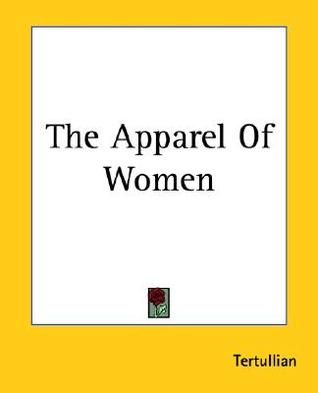The Apparel of Women