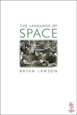 Download free Language of Space MOBI by Bryan Lawson