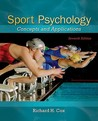 Sport Psychology: Concepts and Applications Sport Psychology: Concepts and Applications