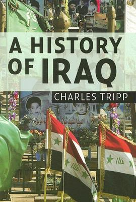 A History of Iraq by Charles Tripp