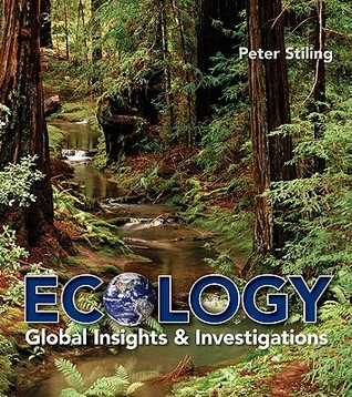 Ecology by Peter Stiling
