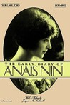The Early Diary of Anaïs Nin, Vol. 2: 1920-1923