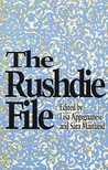 The Rushdie File (Contemporary Issues in the Middle East (Paperback))