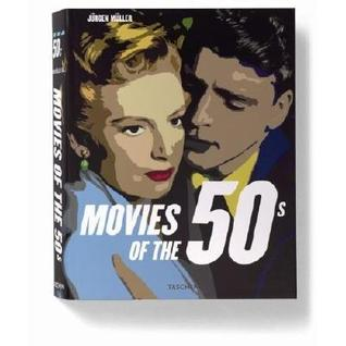 Movies of the 50s by Jürgen   Müller