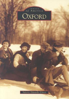 Oxford   (OH)  (Images of America)