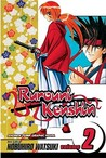Rurouni Kenshin, Vol. 2