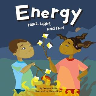 Energy by Darlene R. Stille