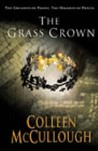 The Grass Crown (Masters of Rome 2)