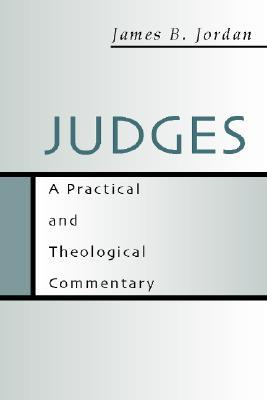 Judges by James B. Jordan