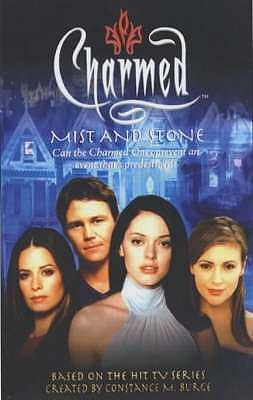 Mist and Stone (Charmed, #18)