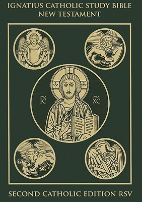 Ignatius Catholic Study Bible by Ignatius Press