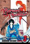 Rurouni Kenshin, Vol. 3