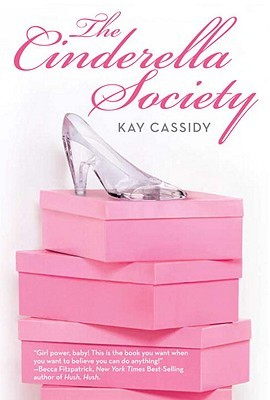 The Cinderella Society