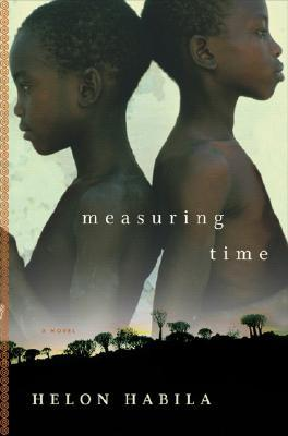 Measuring Time: A Novel