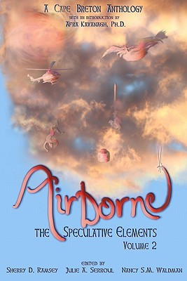 Airborne by Sherry D. Ramsey