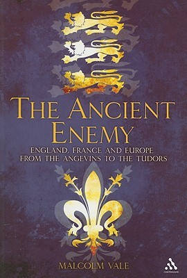 The Ancient Enemy by Malcolm Vale