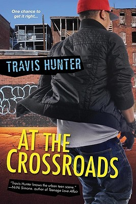 At the Crossroads by Travis Hunter