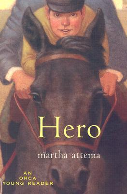 Hero by Martha Attema