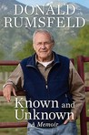 Known and Unknown (Enriched Edition): A Memoir