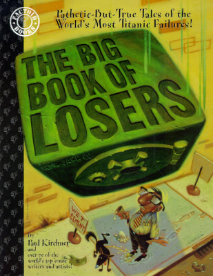 The Big Book of Losers
