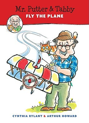 Mr. Putter & Tabby Fly the Plane by Cynthia Rylant
