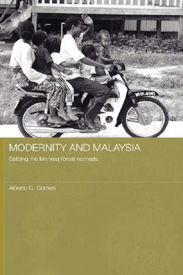 Modernity and Malaysia: Settling the Menraq Forest Nomads