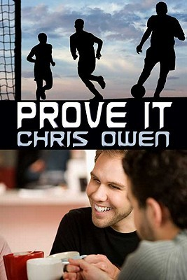 Prove It by Chris Owen