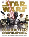 Star Wars: Character Encyclopedia