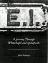 E1: A Journey Through Whitechapel And Spitalfields (Anthony Hecht Prize 3)