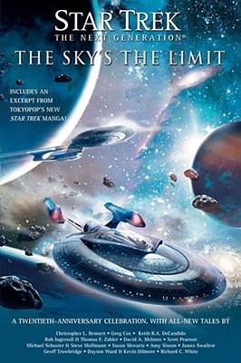 The Skys the Limit Star Trek: The Next Generation