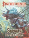 Pathfinder Companion: Sargava, the Lost Colony