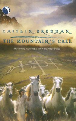 The Mountain's Call by Caitlin Brennan