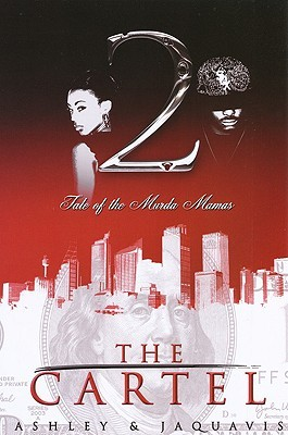 Tale of the Murda Mamas (The Cartel, #2)
