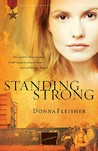 Standing Strong (Homeland Heroes #4)