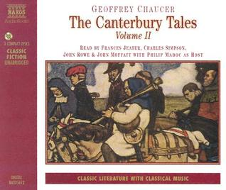 Canterbury Tales II 3D by Geoffrey Chaucer