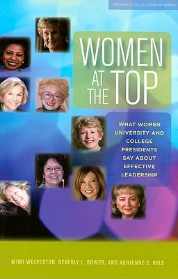 Women at the Top by Mimi Wolverton