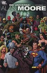 Dc Universe As Written By Alan Moore