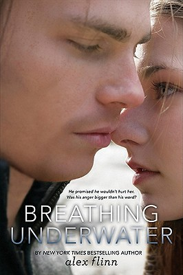 Breathing Underwater (Breathing Underwater #1)