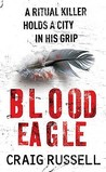 Blood Eagle (Jan Fabel, #1)