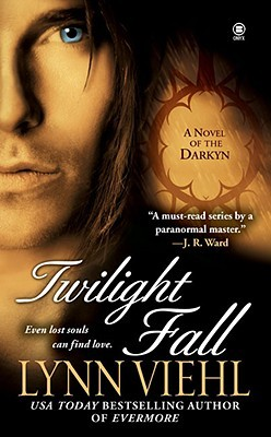 Twilight Fall (Darkyn, #6)