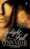 Twilight Fall (Darkyn #6)