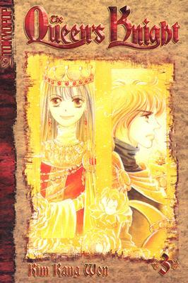 The Queen's Knight, Volume 3