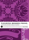 Flourish. Banner. Frame.: 615 Ornaments And Motifs For Design And Illustration