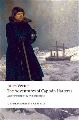 The Adventures of Captain Hatteras by Jules Verne