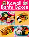 Kawaii Bento Boxes by Mieko Baba