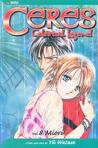 Ceres, Celestial Legend: Miori, Vol. 8 (Ceres, Celestial Legend, #8)