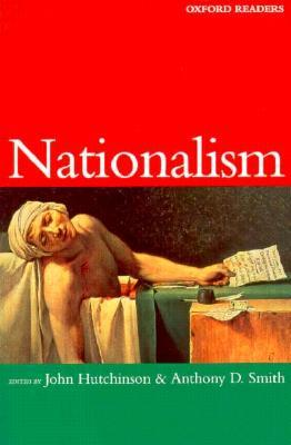 Nationalism by Anthony D. Smith